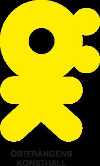 Österängenskonsthall logotyp