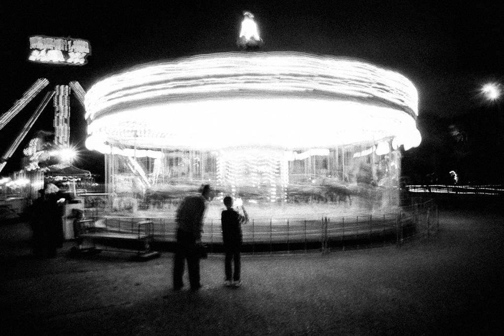 Summer Academy: Fotografi - utveckla ditt bildspråk