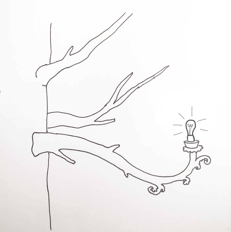 LJUS I MÖRKRET  - Vilken är din mysigaste lampa?