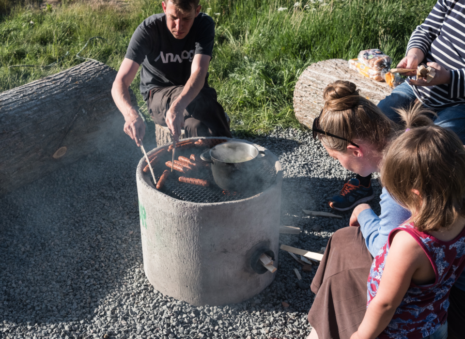 ÖÖUK First Cooking 2020